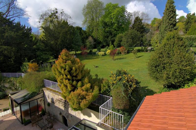 Revenda residencial de prestígio casa Villennes sur seine 1120000€ - Fotografia 11