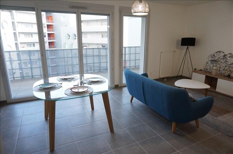 Vente appartement Toulouse 250000€ - Photo 3