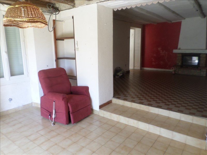 Vente maison / villa Civaux 80 500€ - Photo 5