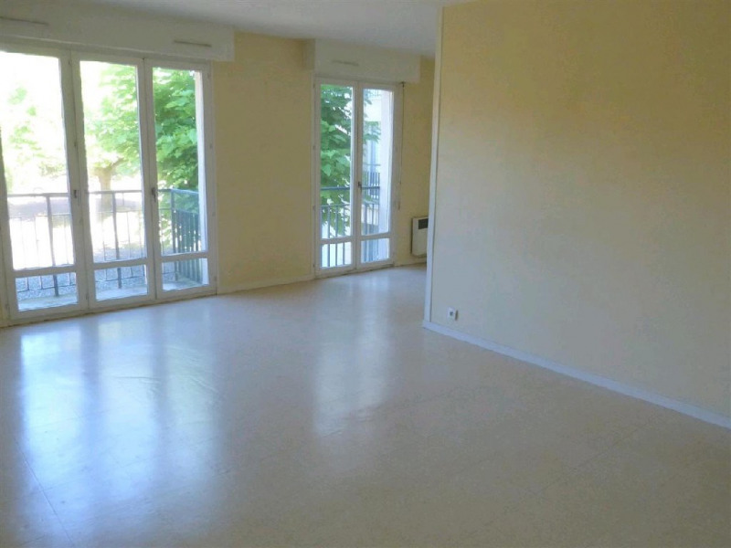 Location appartement Fontainebleau 940€ CC - Photo 2
