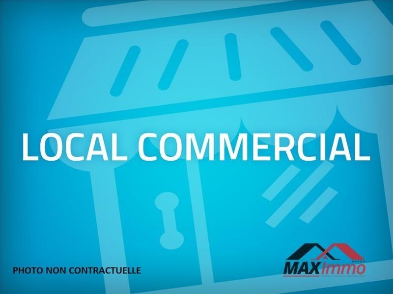 Vente local commercial St denis 117000€ - Photo 1