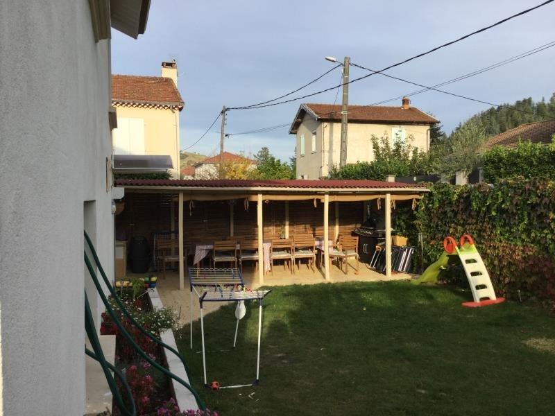 Venta  casa Tournon 243000€ - Fotografía 5