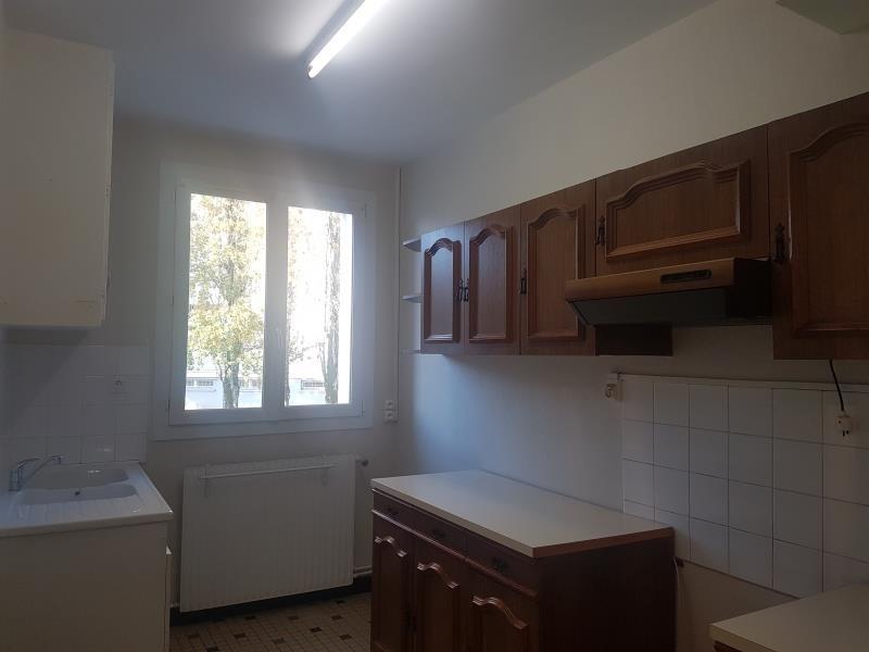 Location maison / villa St maixent l ecole 460€ CC - Photo 2
