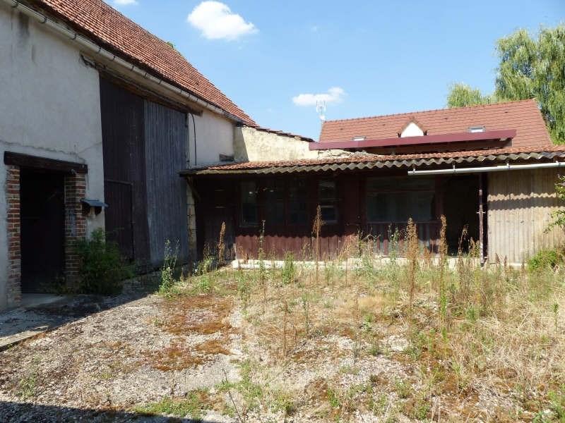 Sale house / villa St florentin 57000€ - Picture 10