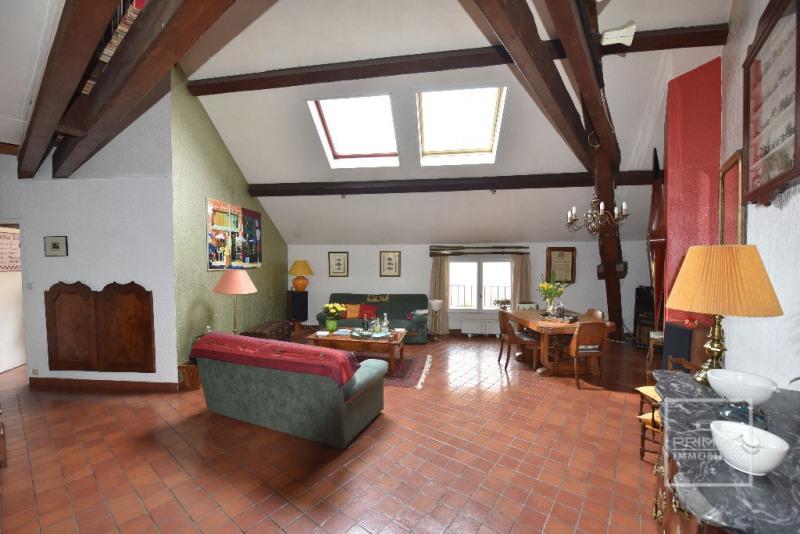 Vente de prestige appartement Lyon 7ème 619000€ - Photo 3