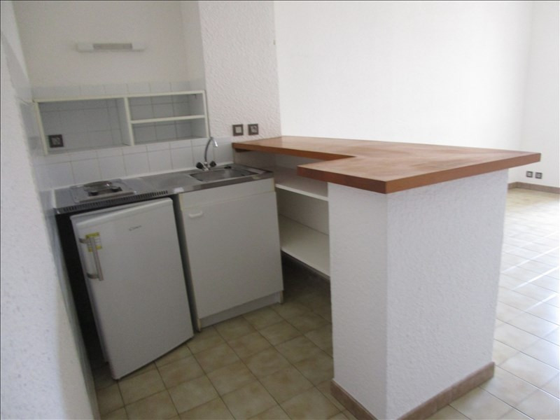 Sale apartment Carcassonne 42 000€ - Picture 2