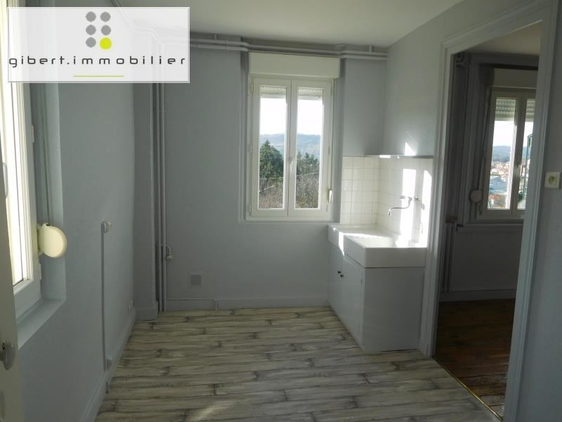 Location maison / villa Le puy en velay 476,79€ CC - Photo 2