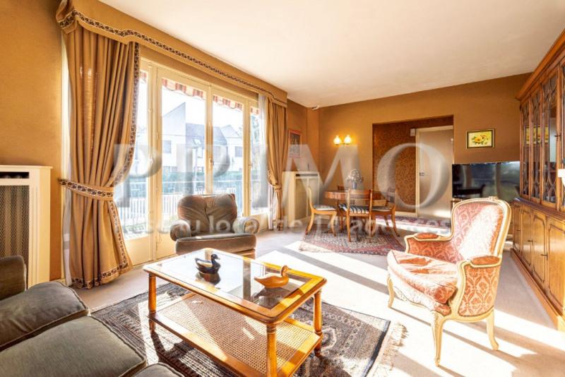 Vente maison / villa Igny 530400€ - Photo 2