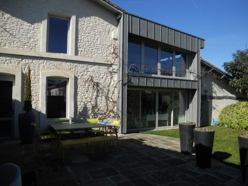 Vente maison / villa Niort 468 000€ - Photo 1