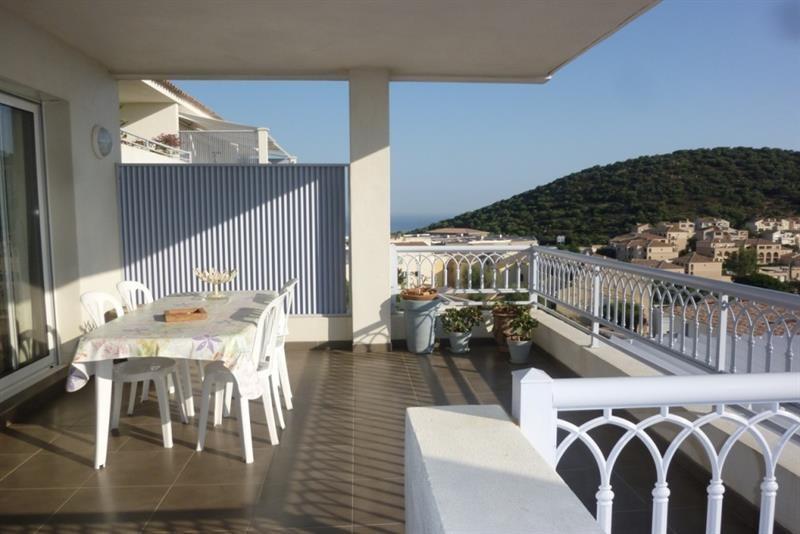 Sale apartment L'île-rousse 346000€ - Picture 11