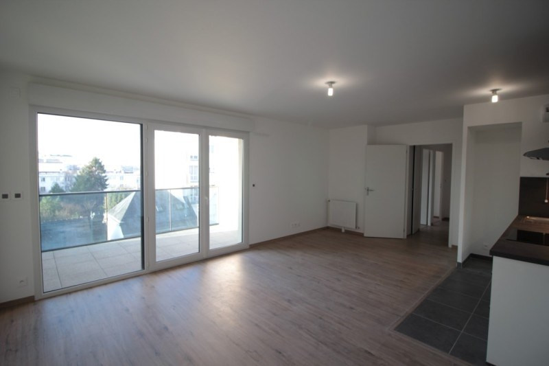 Location appartement Nantes 722€ CC - Photo 5