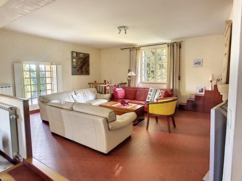 Deluxe sale house / villa Saint laurent des arbres 666000€ - Picture 5