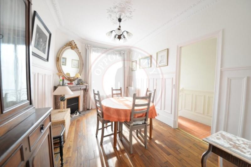Vente de prestige maison / villa Vincennes 1195000€ - Photo 1