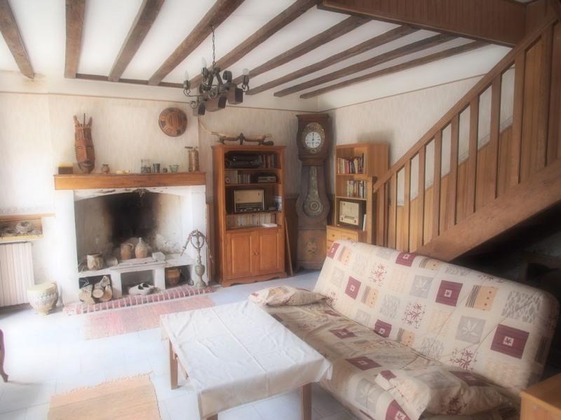 Sale house / villa Bonneveau 64900€ - Picture 3