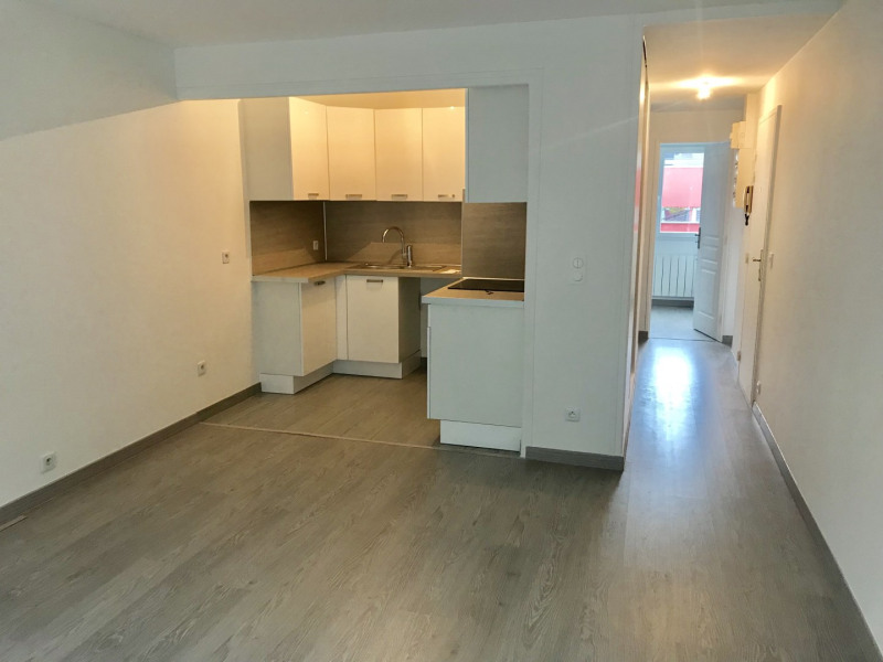 Vente appartement Montreuil 216 000€ - Photo 1