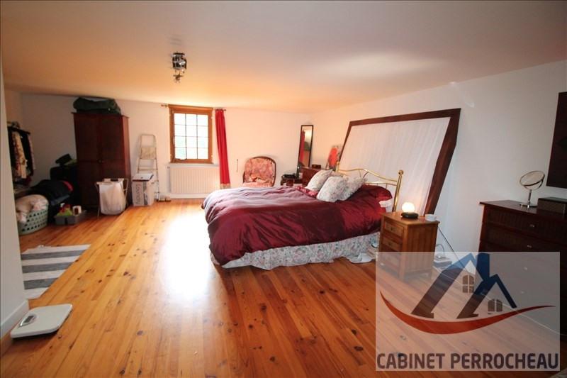 Vente de prestige maison / villa La chartre sur le loir 588000€ - Photo 6