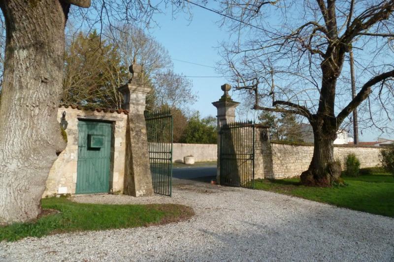 Revenda residencial de prestígio casa Croix chapeau 561600€ - Fotografia 7