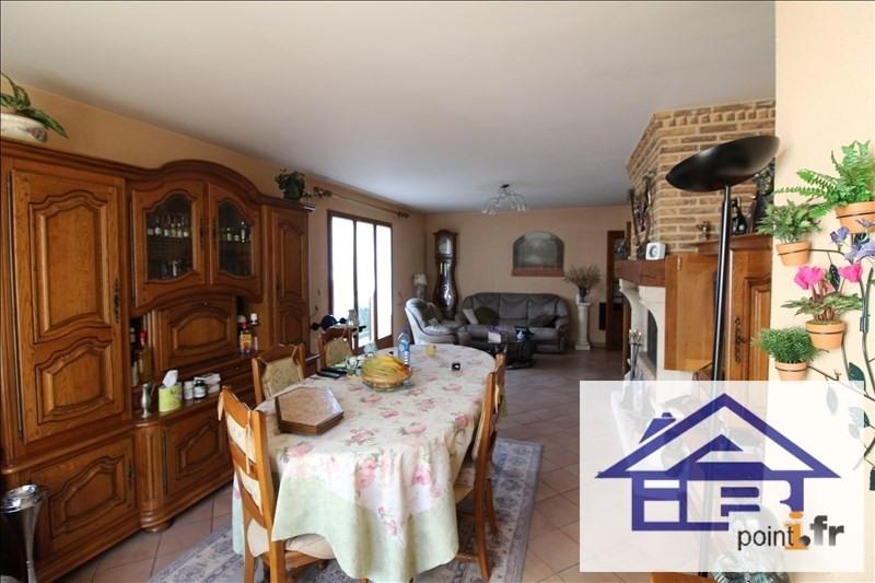 Sale house / villa Mareil marly 538200€ - Picture 3