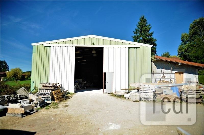 Vente local commercial Pressiat 129000€ - Photo 1