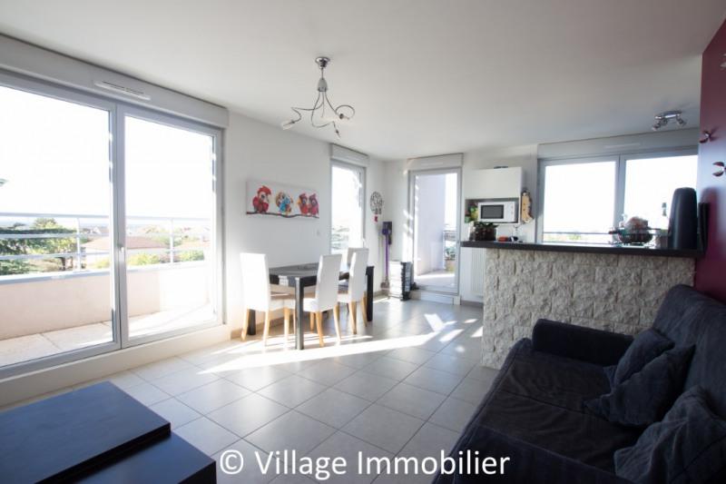 Vente appartement Mions 225000€ - Photo 4
