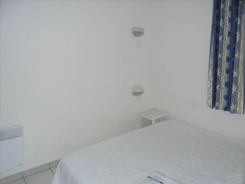 Vendita appartamento Talmont st hilaire 84500€ - Fotografia 5