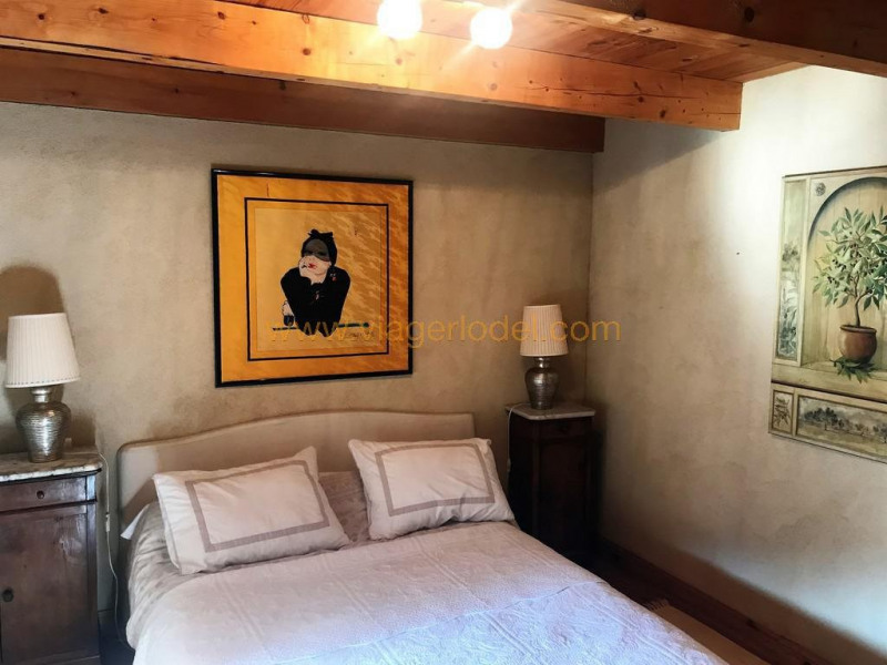 Life annuity house / villa Chanéac 55000€ - Picture 13