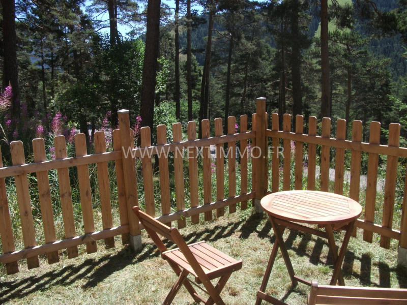 Vente appartement Valdeblore 84 000€ - Photo 25