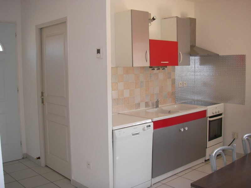 Location appartement Montalieu vercieu 505€ CC - Photo 2
