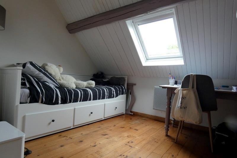 Sale house / villa Conches en ouche 219900€ - Picture 10