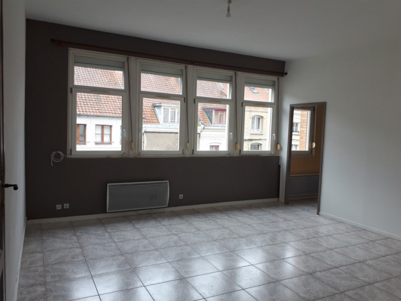 Location appartement Saint omer 575€ CC - Photo 2