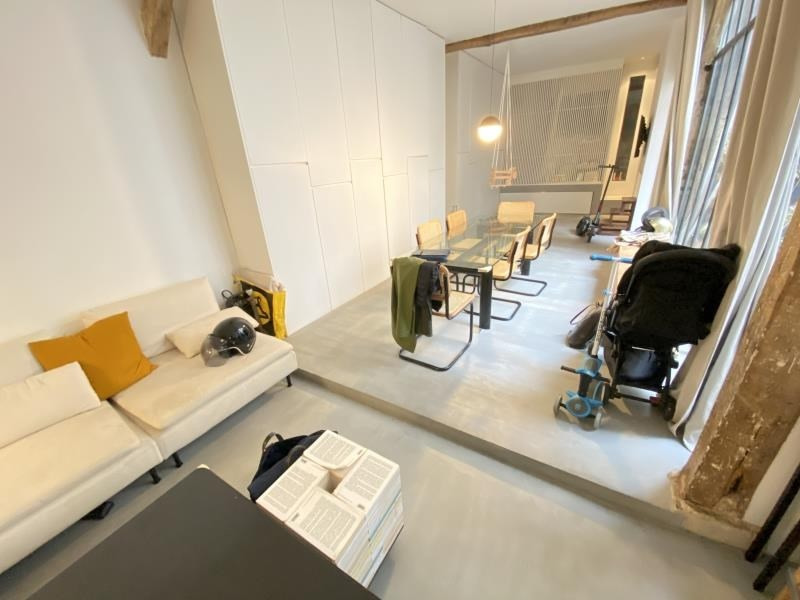 Sale loft/workshop/open plan Paris 11ème 695000€ - Picture 3