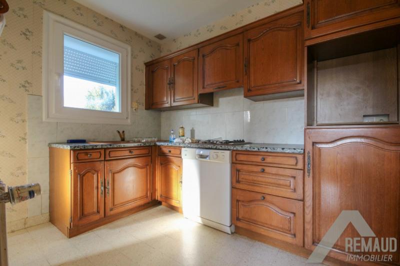 Vente maison / villa Aizenay 210740€ - Photo 5