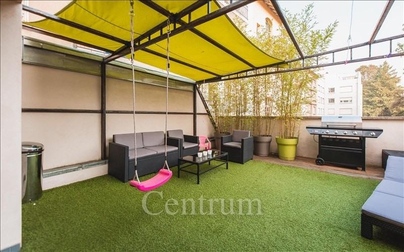 Vente appartement Metz 329000€ - Photo 8
