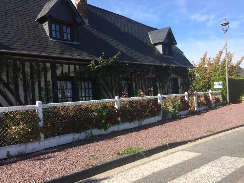 Sale house / villa Honfleur 215000€ - Picture 1