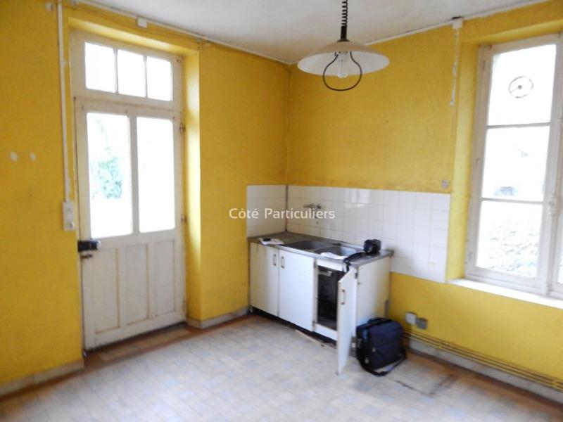 Vente maison / villa Meslay 106000€ - Photo 2