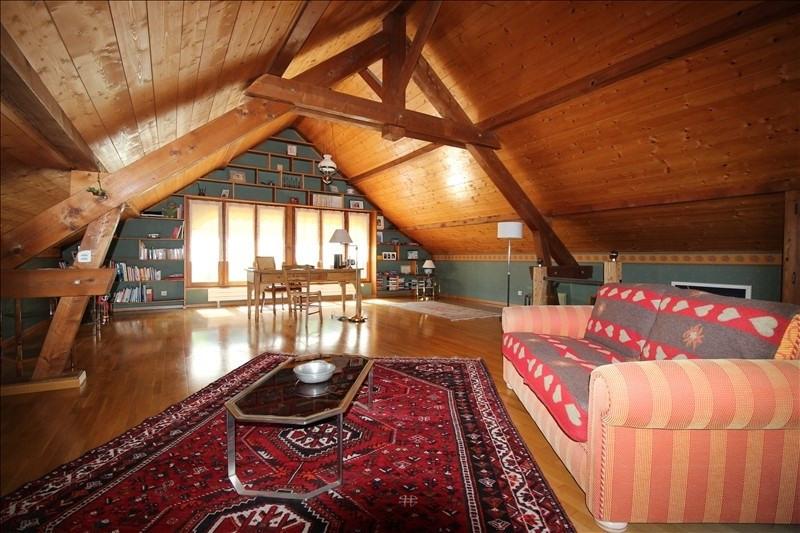 Vente de prestige maison / villa Ayze 580000€ - Photo 8