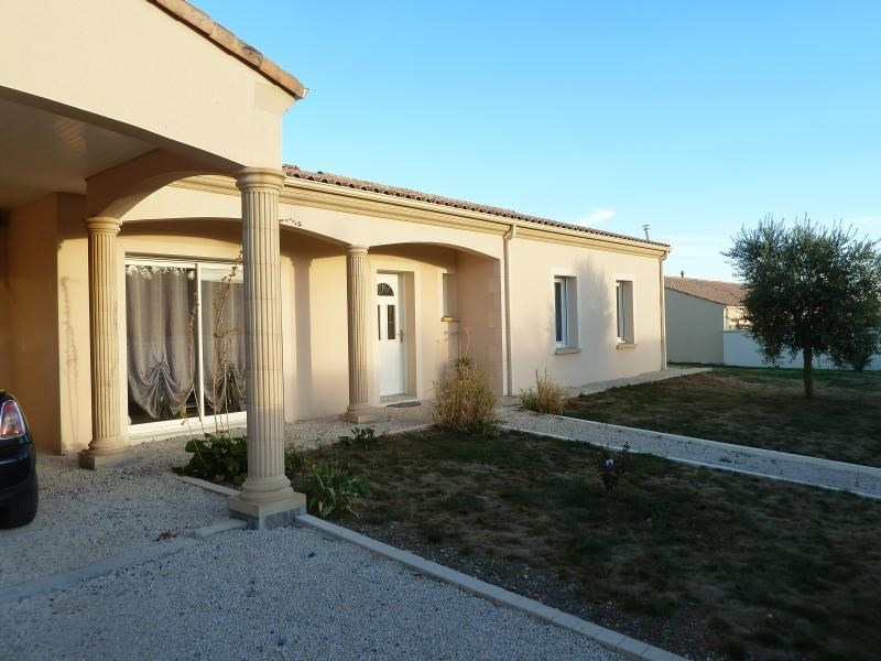 Sale house / villa Niort 262 500€ - Picture 1