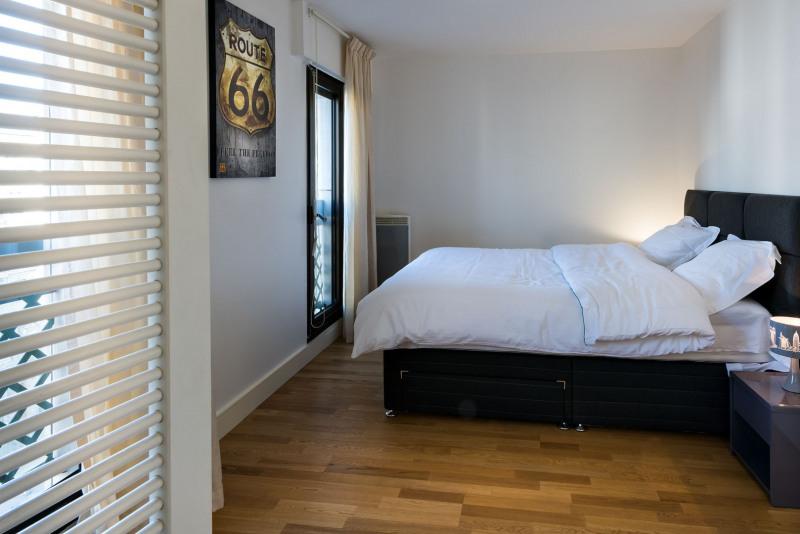 Rental apartment Paris 17ème 3000€ CC - Picture 11