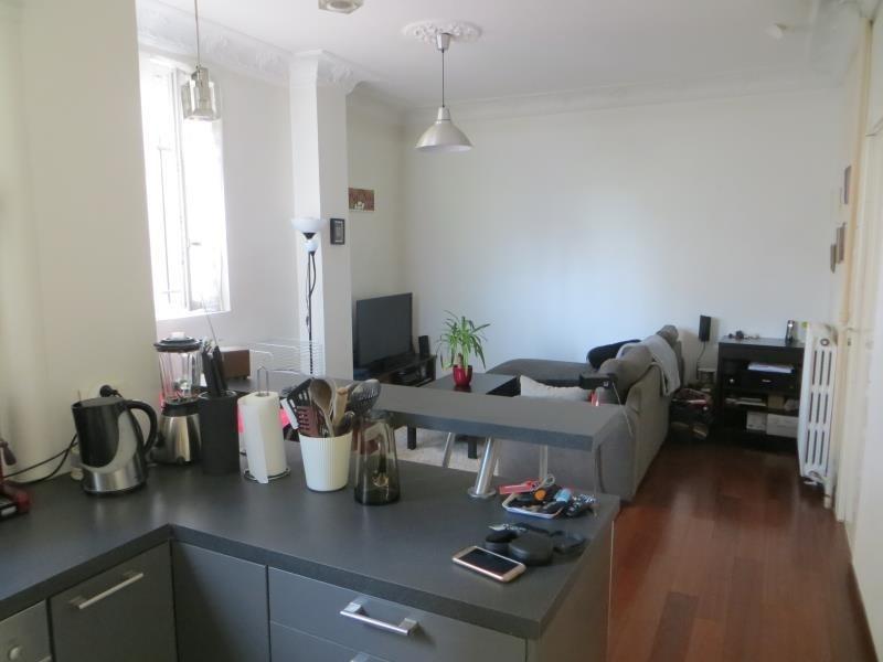 Sale apartment Vanves 279000€ - Picture 1