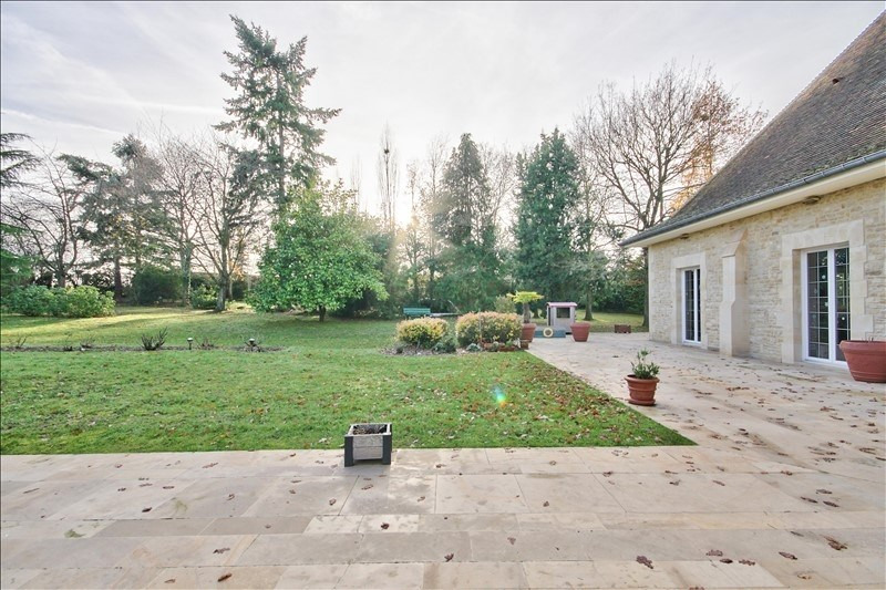 Deluxe sale house / villa Verson 1 100 000€ - Picture 4