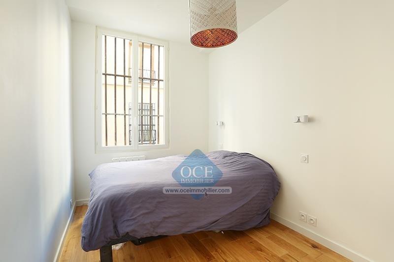 Vente de prestige appartement Paris 11ème 460000€ - Photo 6
