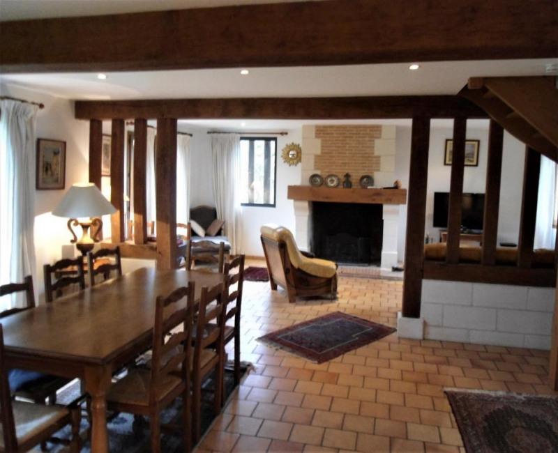 Sale house / villa Saint-philbert-des-champs 303000€ - Picture 3