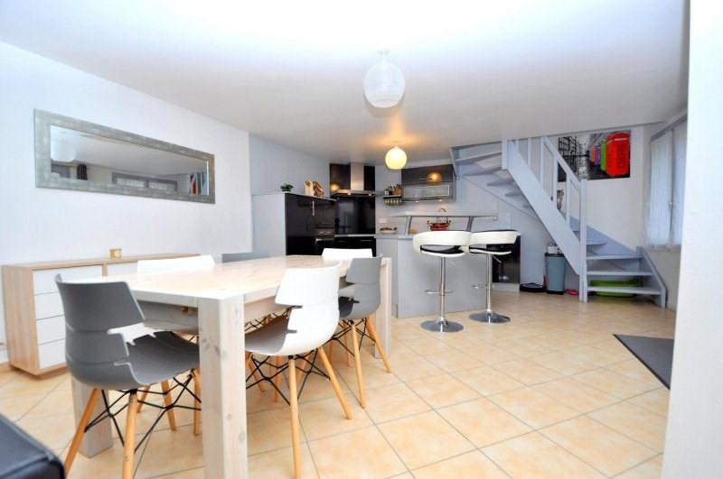 Sale house / villa Vaugrigneuse 219000€ - Picture 1