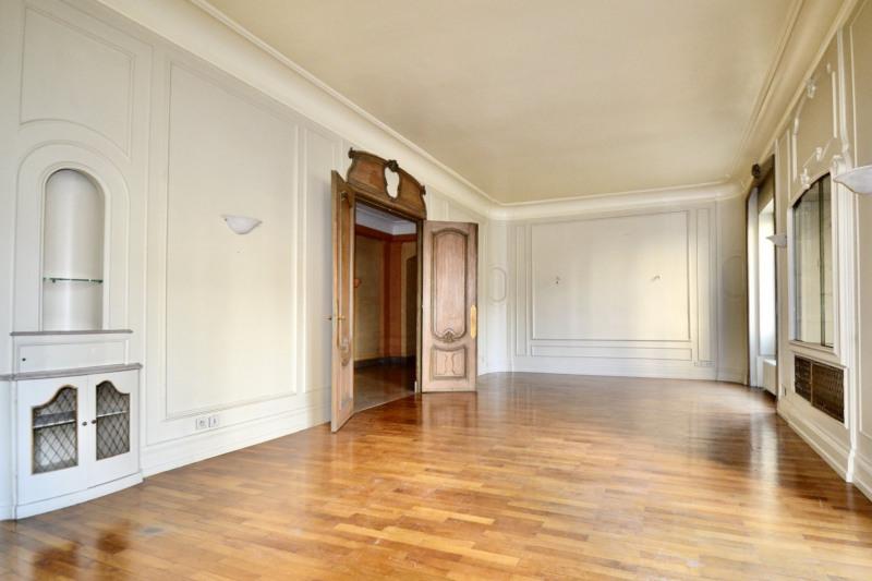 Vente de prestige appartement Lyon 6ème 1160000€ - Photo 3