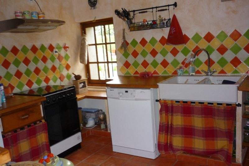 Sale house / villa Montolivet 190000€ - Picture 4