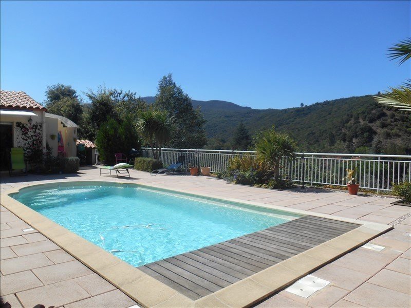 Sale house / villa Reynes 362 000€ - Picture 3
