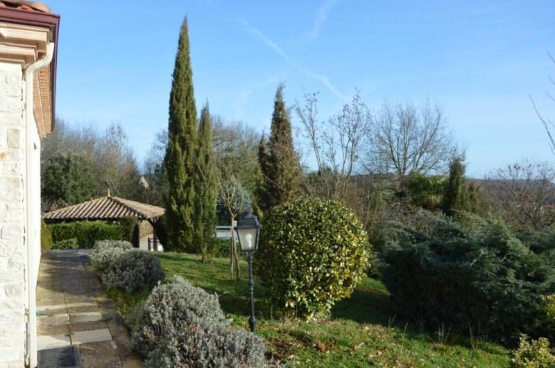 Vente maison / villa Douzillac 480000€ - Photo 4