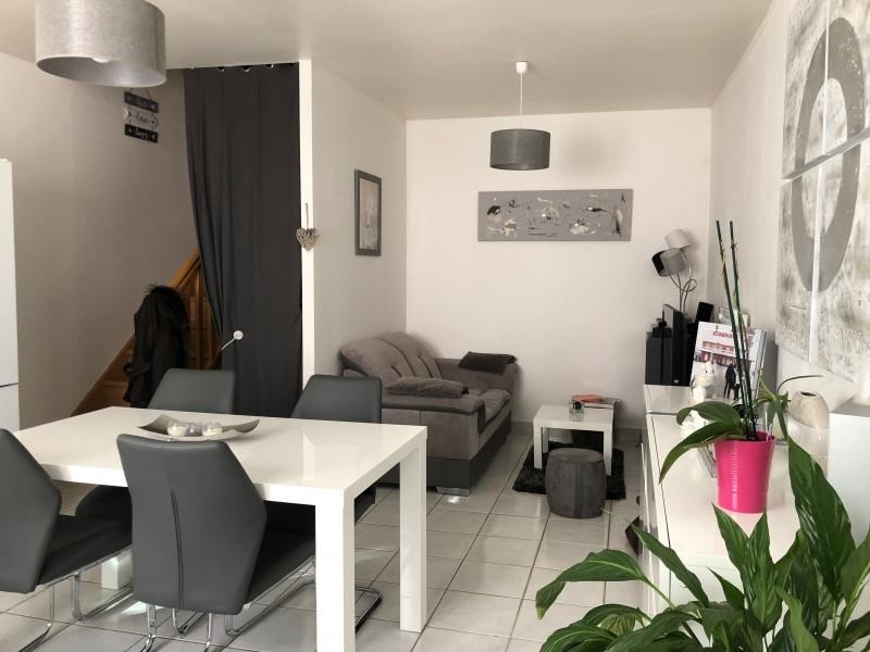 Vente appartement Valencin 125000€ - Photo 2