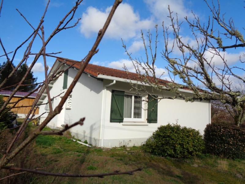 Vente maison / villa Mezos 263000€ - Photo 11