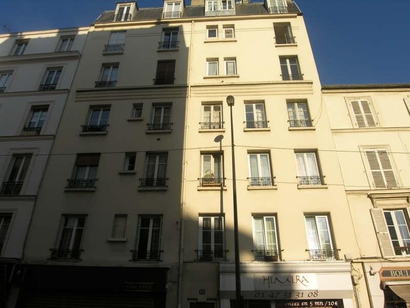 Location appartement Levallois perret 590€ CC - Photo 4